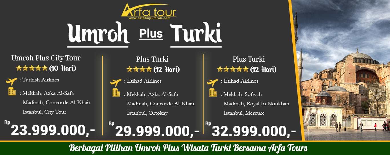 Urmoh Plus Turki