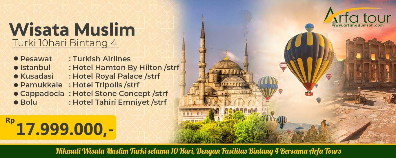 wisata turki slider