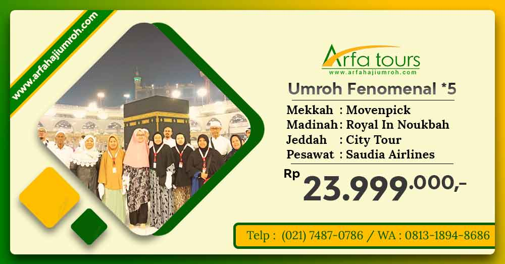 umroh pls city tour turky arfa tour